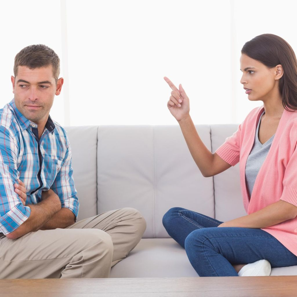 Bagaimana Menghadapi Suami yang Sangat Posesif?