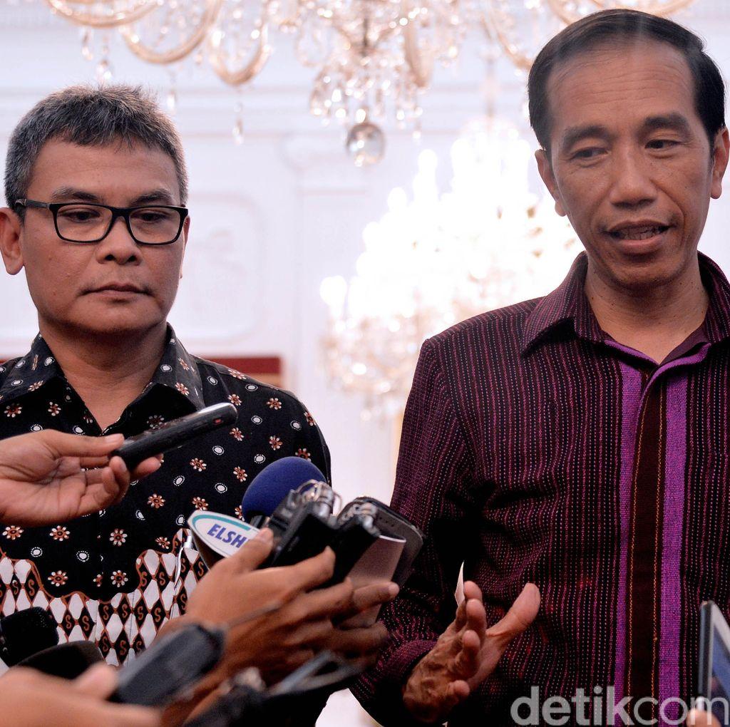 Johan Budi: Presiden Tegas, Revisi UU Harus untuk Memperkuat KPK!