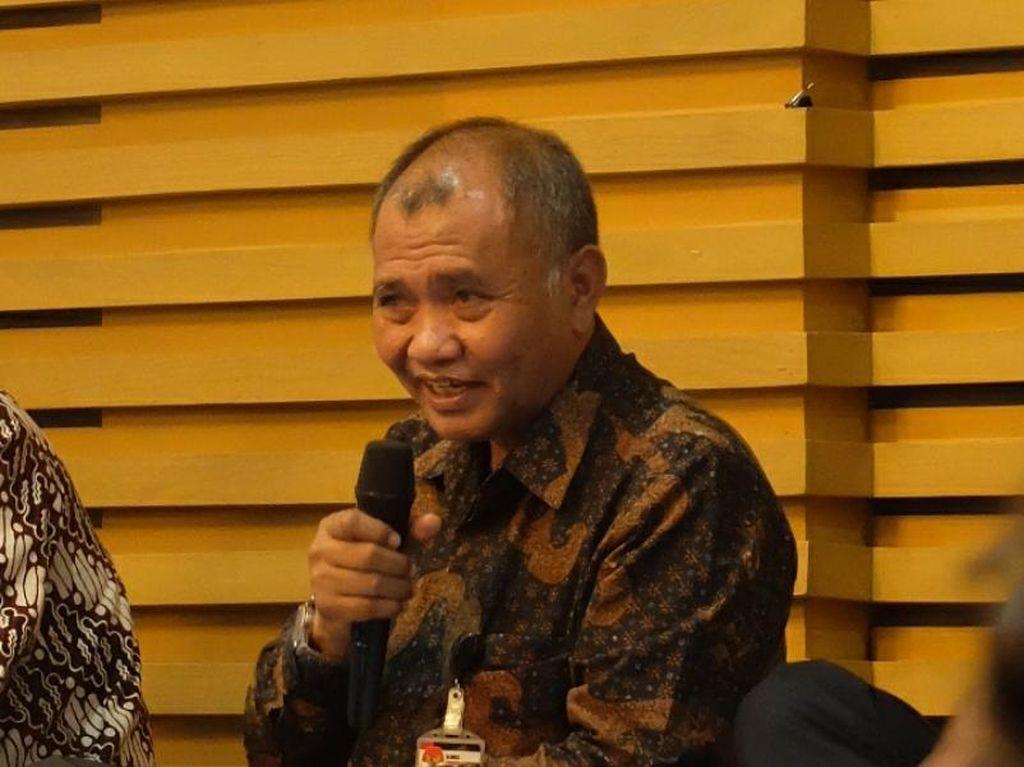 Harapan Agus Rahardjo ke Tito: Semoga KPK dan Polri Makin Sinergis