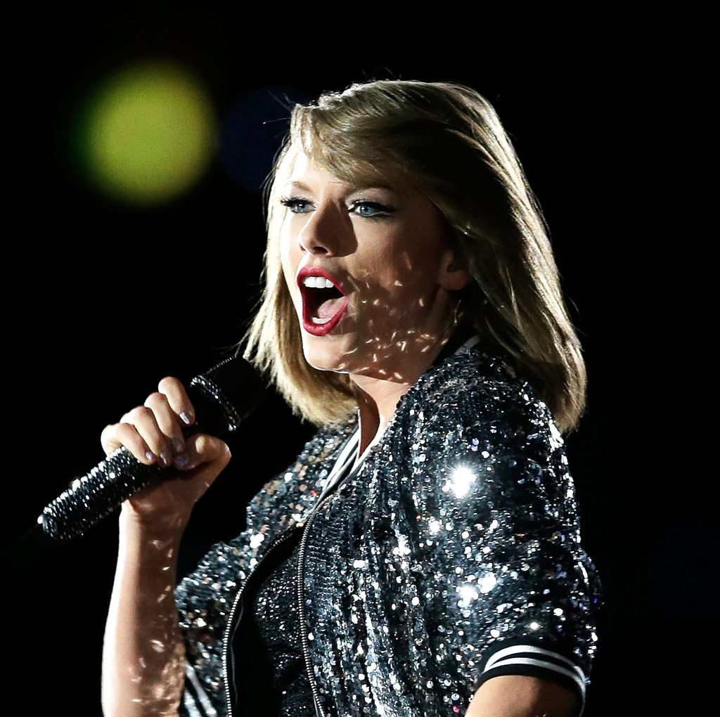 Taylor Swift Akan Buka Malam Puncak Grammy Awards 2016