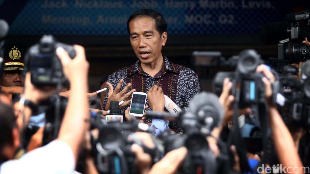 Jokowi: Masyarakat Perlu Diedukasi Cegah Bullying