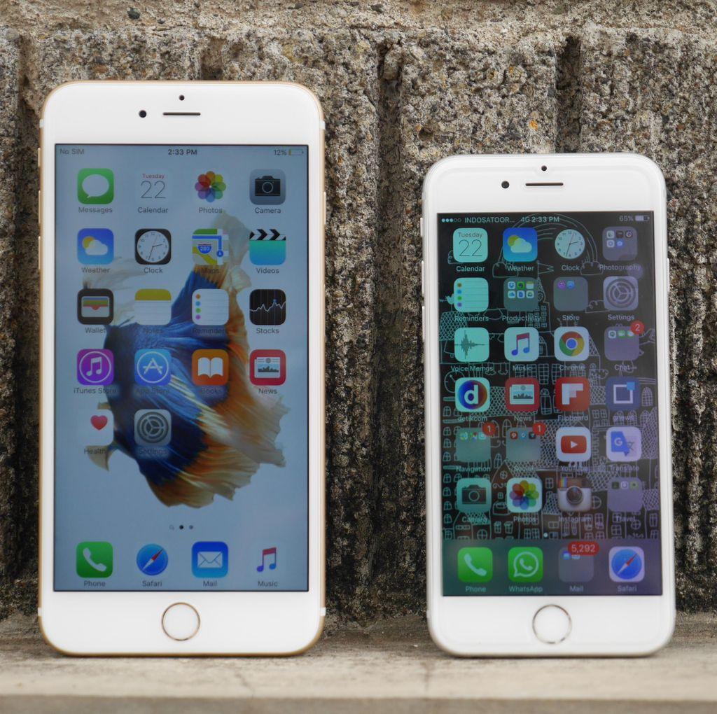 Apa Arti Huruf i di iPhone & iPad?
