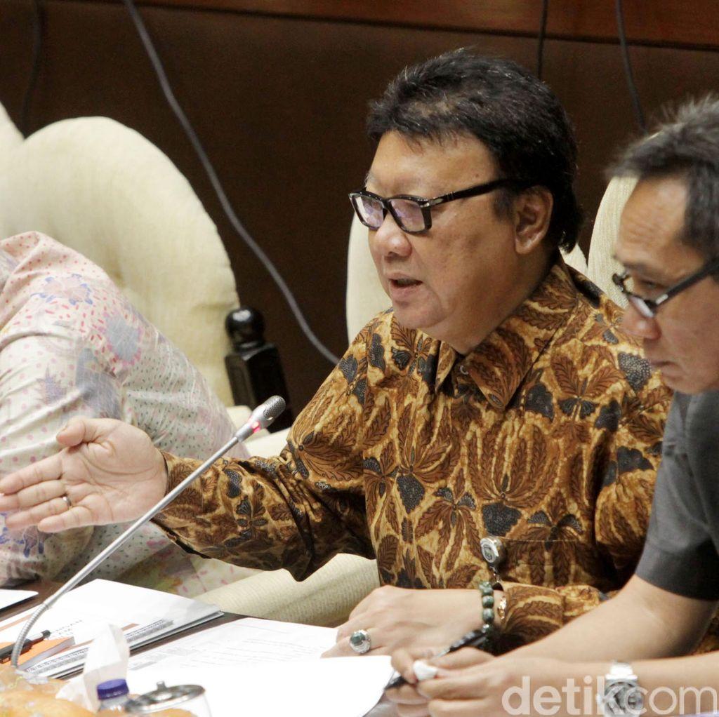 Ini Jadwal Lengkap Pelantikan Gubernur, Bupati dan Wali Kota 2016