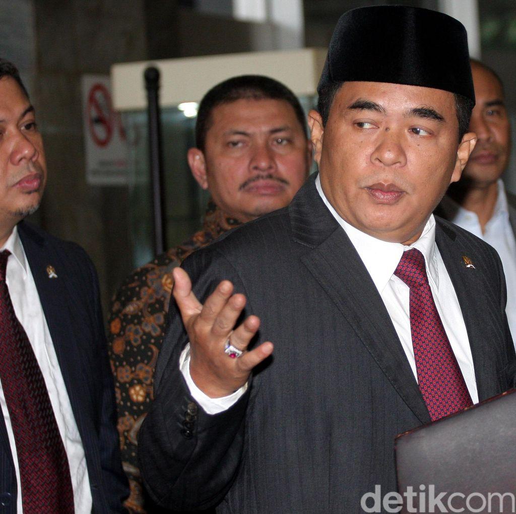 Akom, Novanto, dan Aziz Sudah Gerilya untuk Kursi Ketum Golkar