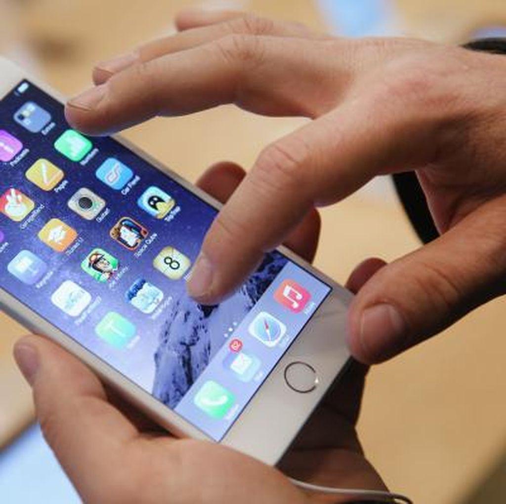 Apple Perbaiki 100 Masalah iOS 9