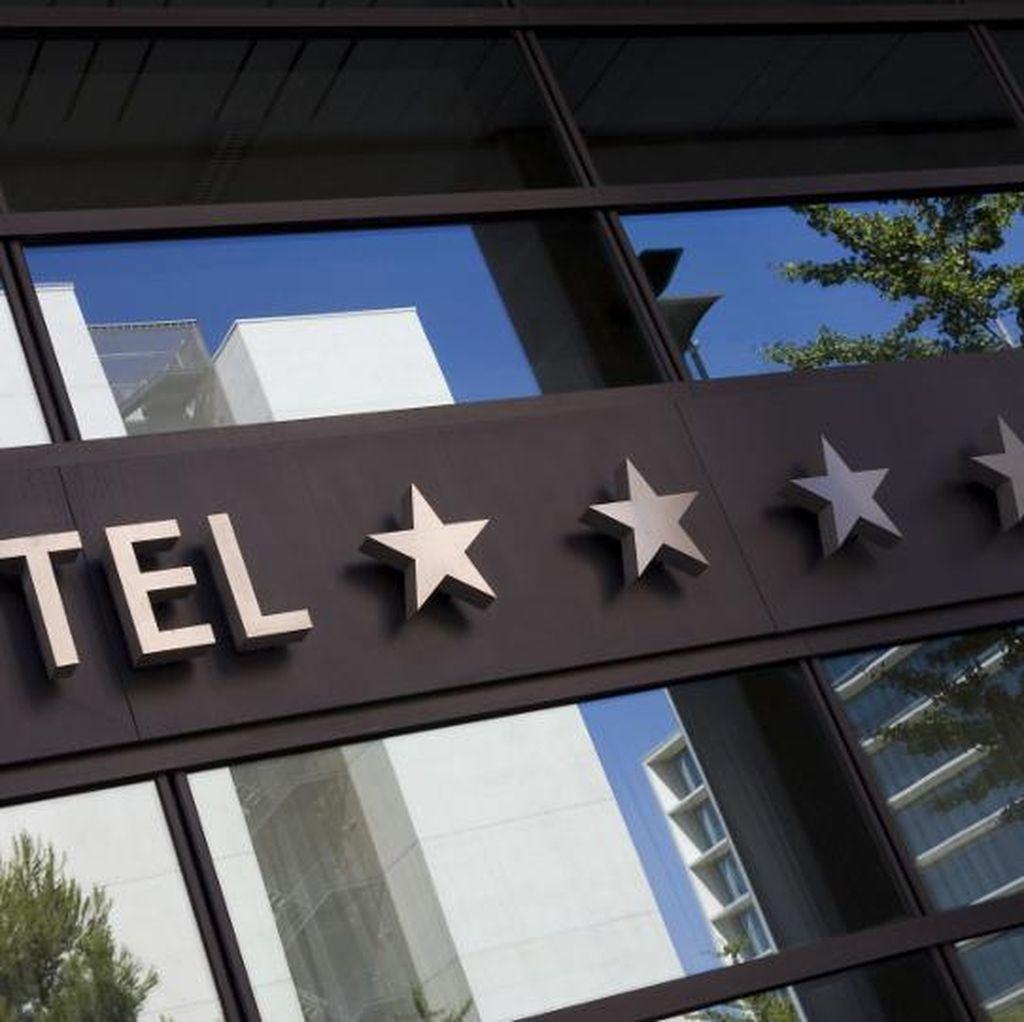 Futuristik! Atur Segalanya di Kamar Hotel Ini dengan Suara