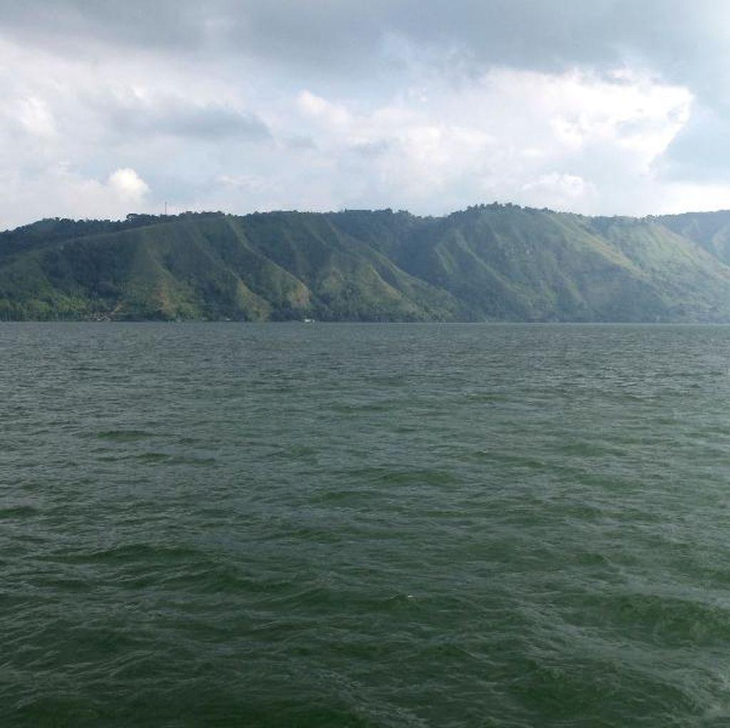 Begini Langkah Pemerintah untuk Majukan Pariwisata Danau Toba