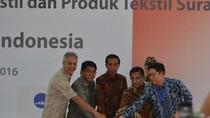 Jokowi Umumkan 10 Pabrik yang Akan Buka Belasan Ribu Lapangan Kerja