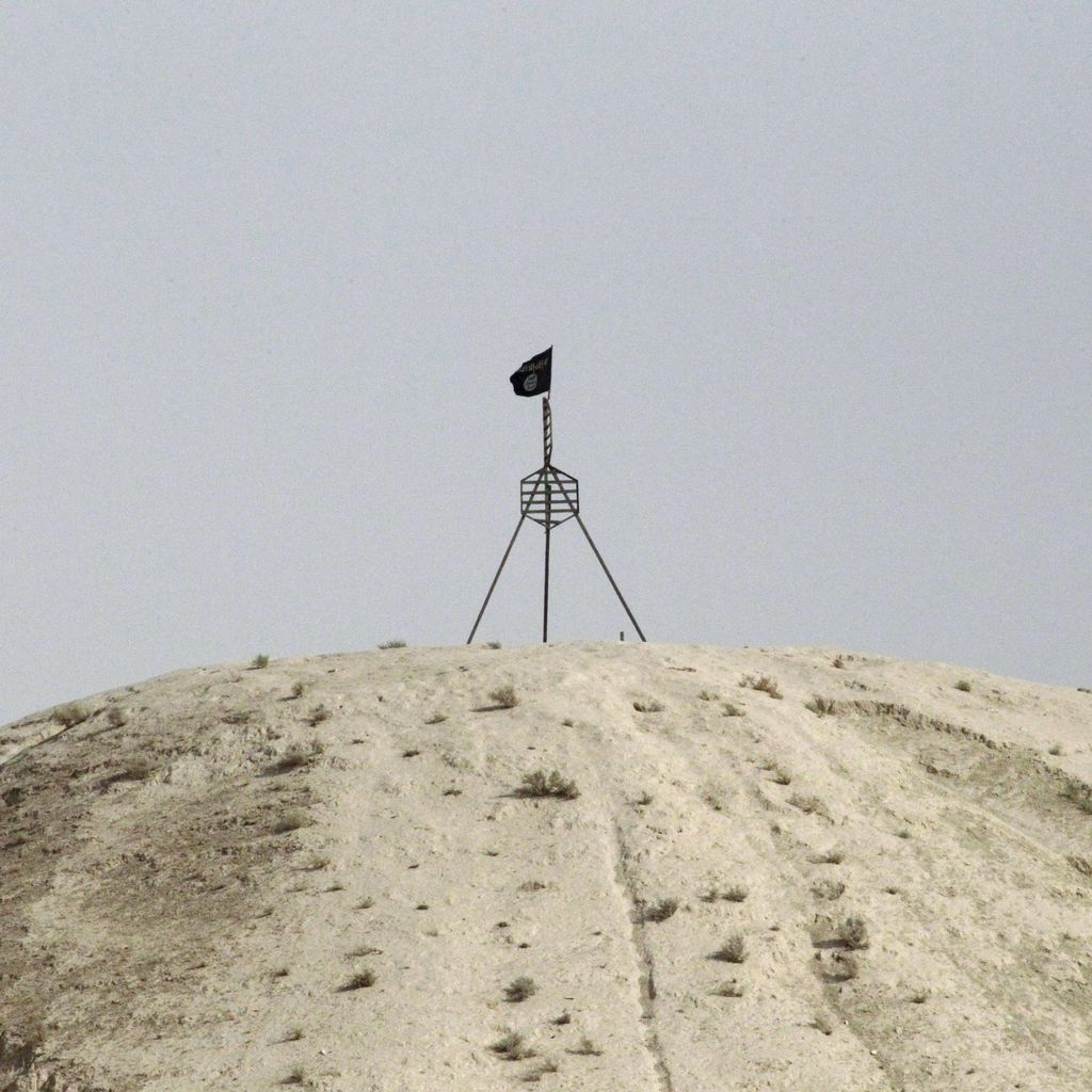 Digempur Militer Turki, 34 Militan ISIS Tewas di Suriah