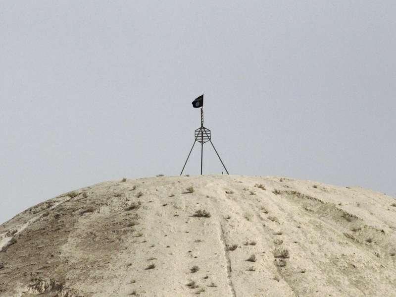 Mata-mata Rusia Diklaim Menyusup ke Dalam ISIS