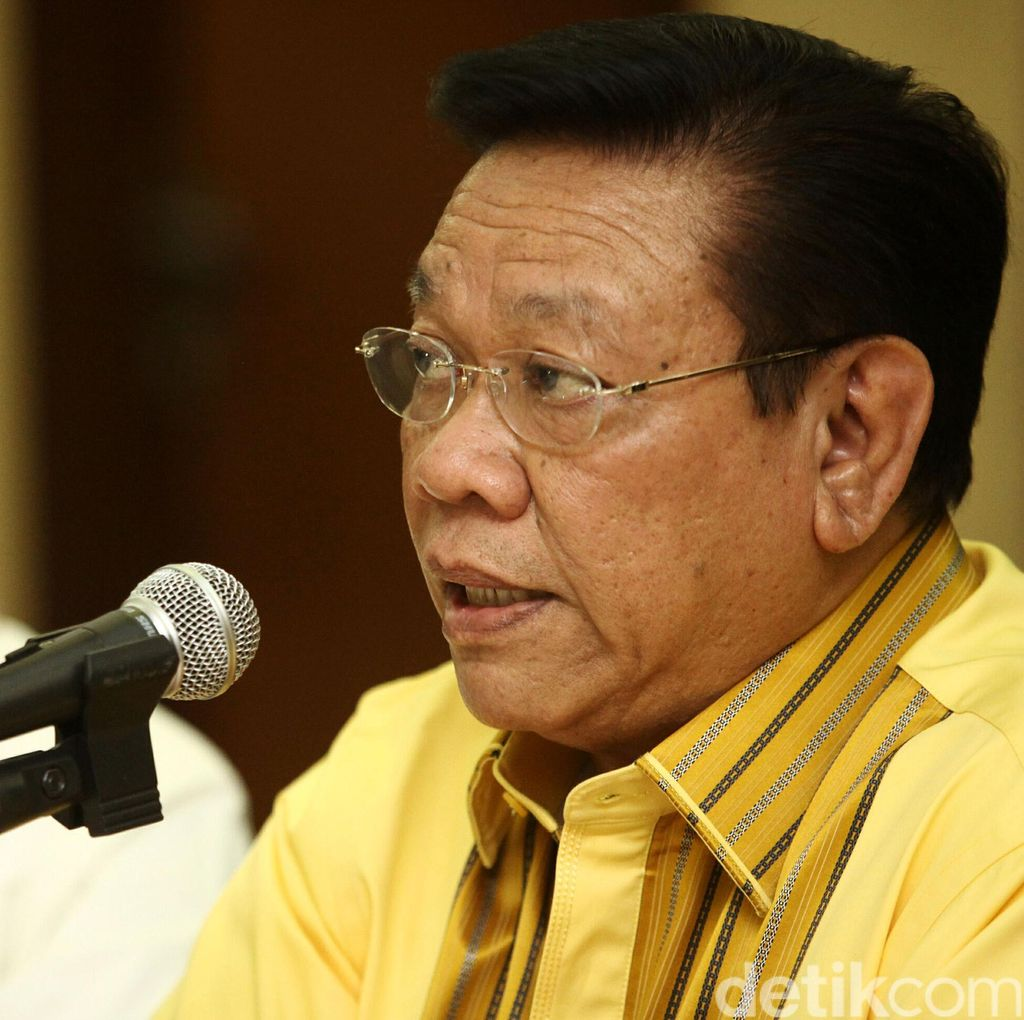 PKB Ingin Pilgub Lewat DPRD, Agung Laksono: Tetap di Rakyat Saja