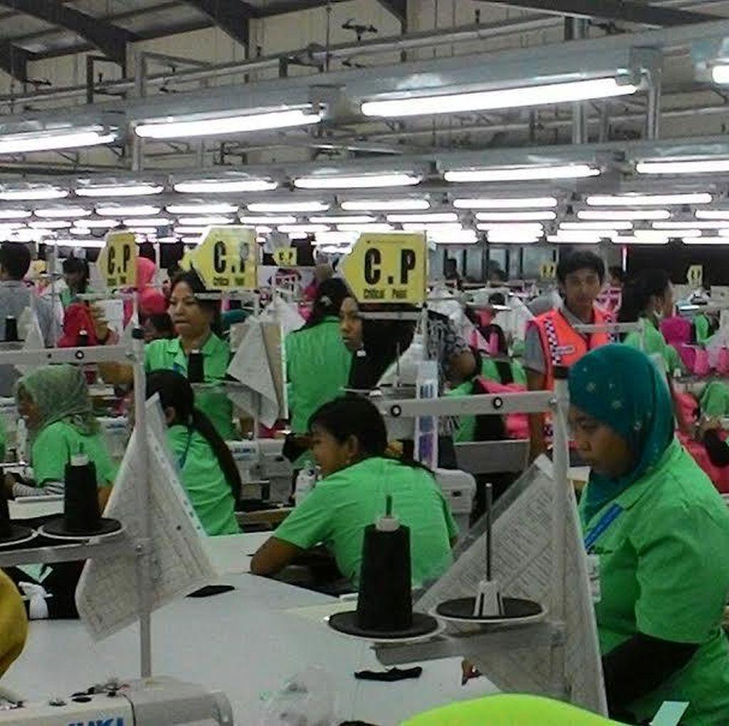 Marak Pungutan Liar Saat Rekrutmen Karyawan Pabrik Tekstil