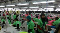 Korsel Bangun Pabrik Tekstil dan Sepatu Rp 1,5 T di Jepara