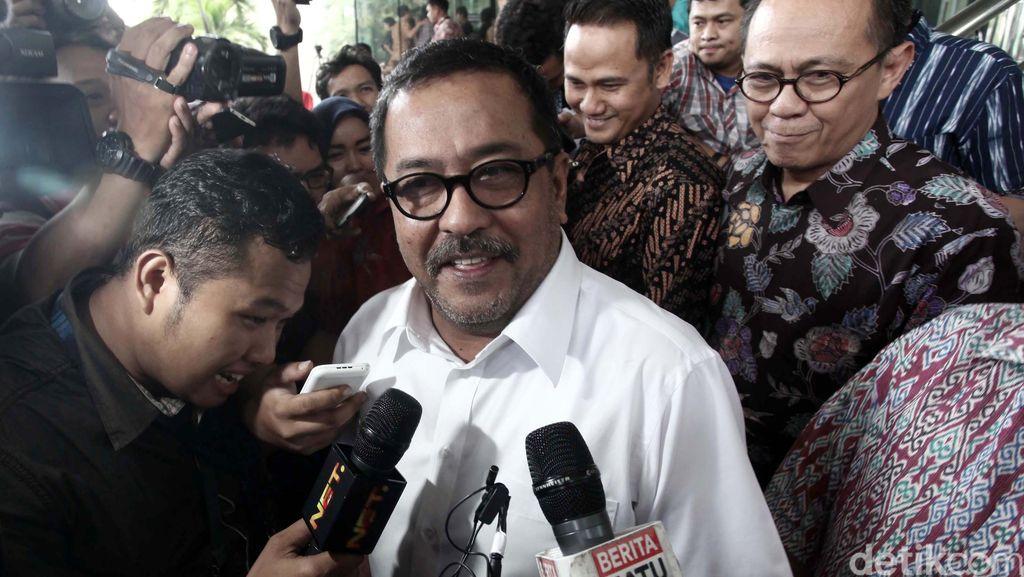 Terlibat Kecelakaan, Anak Gubernur Rano Karno Ternyata Belum Diperiksa