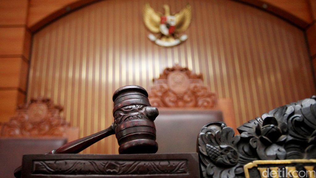 MA Tolak Kasasi Menpora tentang Pembekuan PSSI