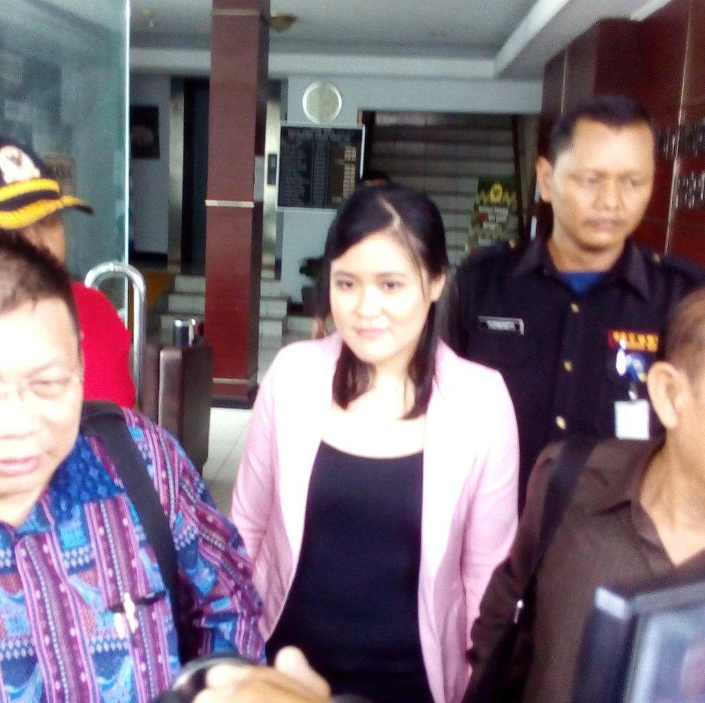 Ini Tanggapan Pengacara Jessica Soal Kasusnya di Surabaya