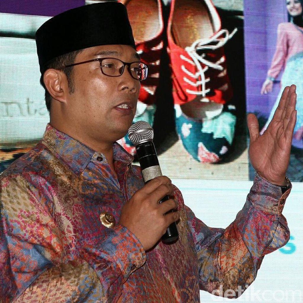 Pemkot Bandung Siapkan Pengacara untuk Korban KDRT