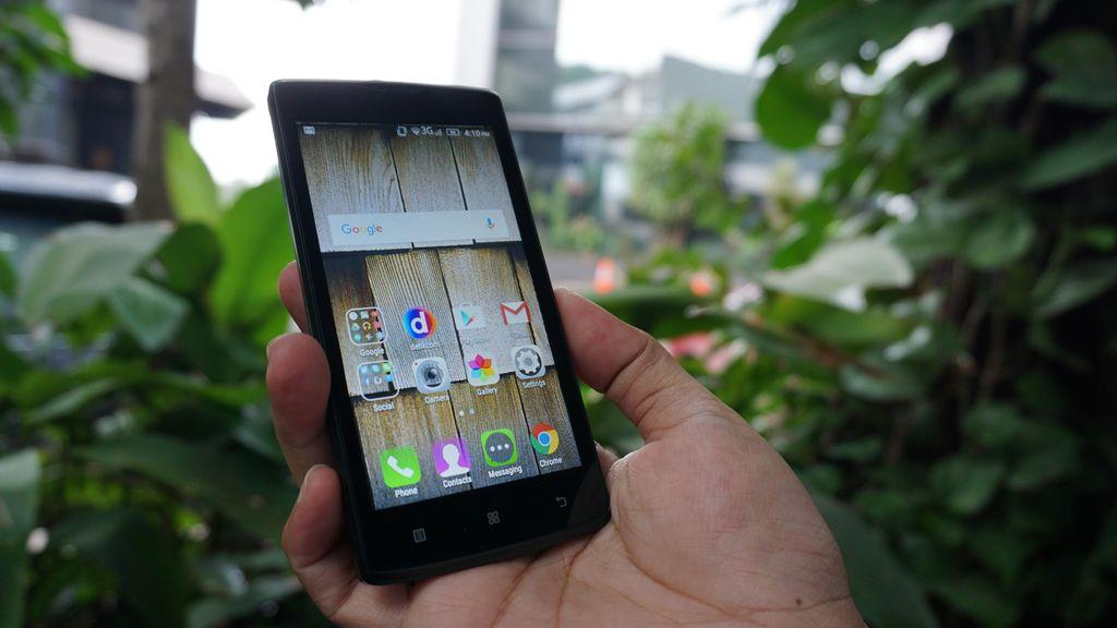 Layar Smartphone Rusak, Perbaikan Tanpa Kepastian