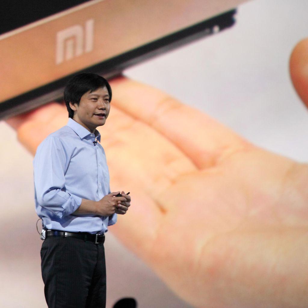 Bos Xiaomi Ingin Buka 1.000 Toko Offline