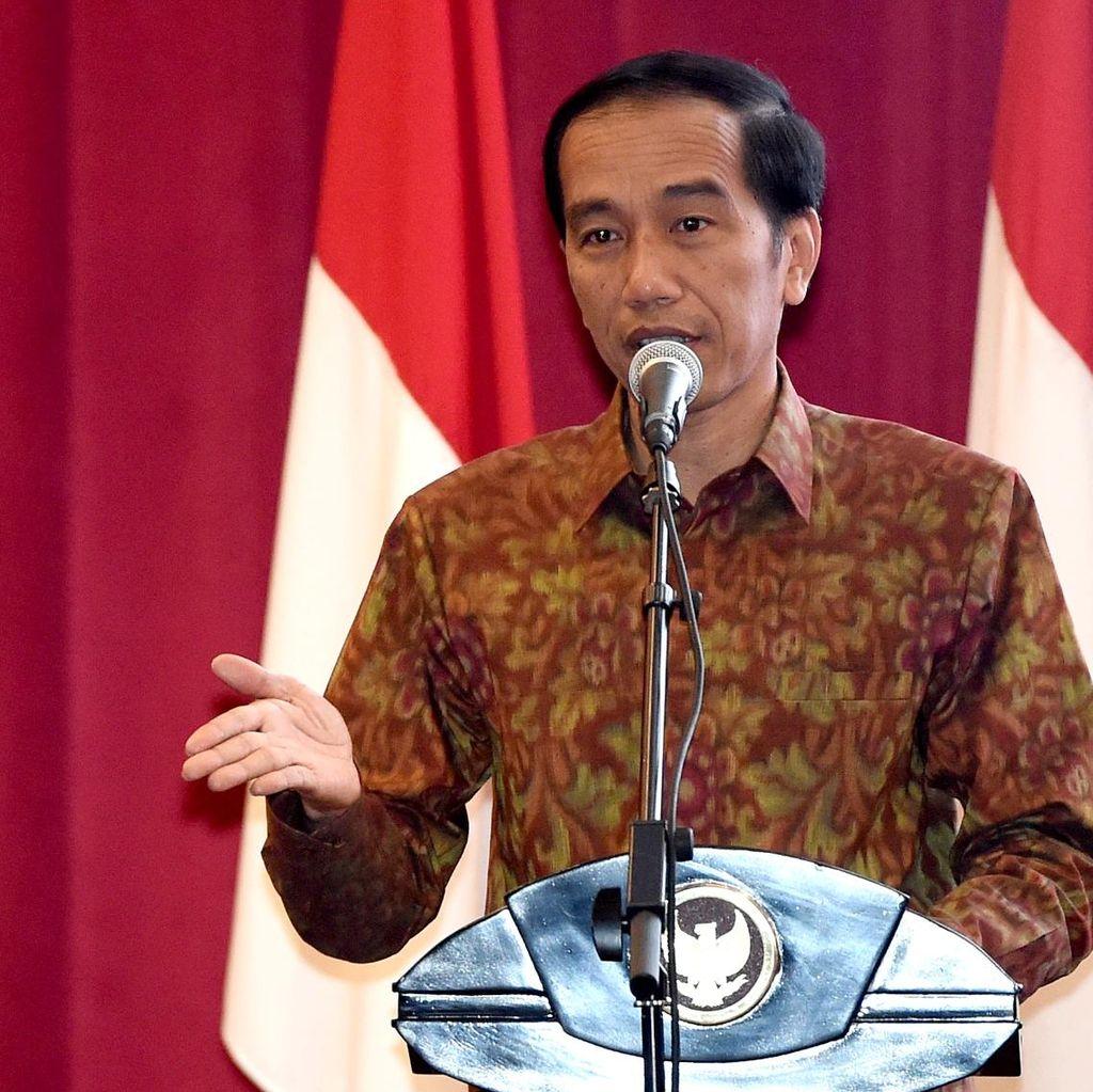 Presiden Jokowi Akan Lantik 9 Anggota Ombudsman di Istana