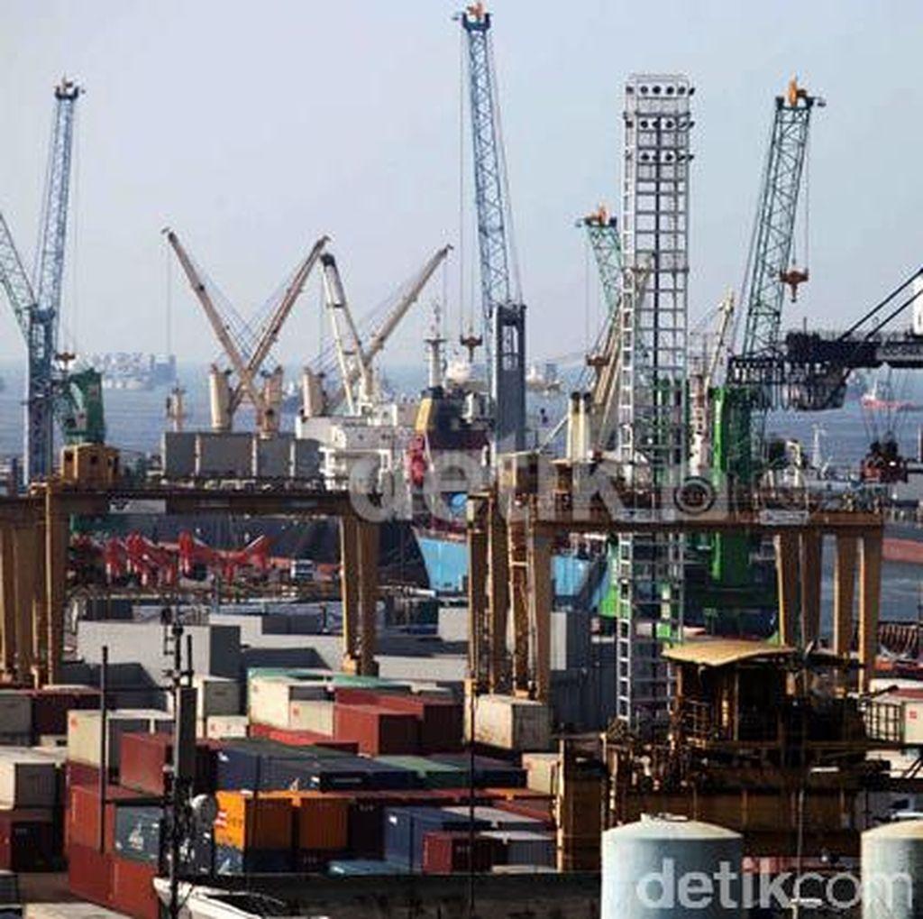 Proyek Pelabuhan Patimban Butuh Biaya Rp 40 Triliun