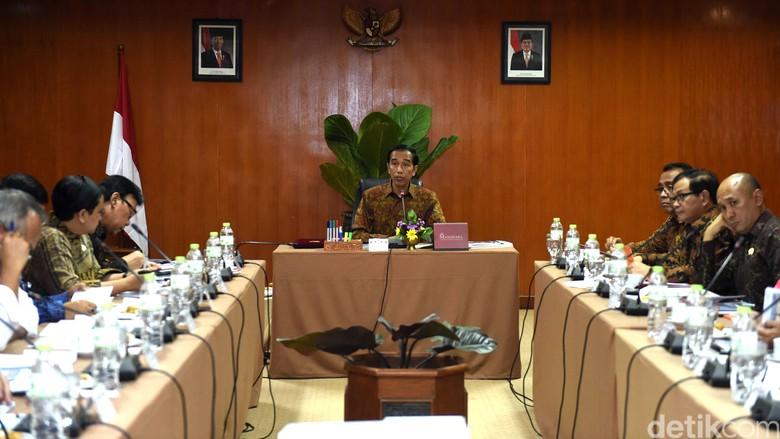 Jokowi: Pengurusan 8 Izin di BKPM Saat Ini Selesai Dalam 3 Jam