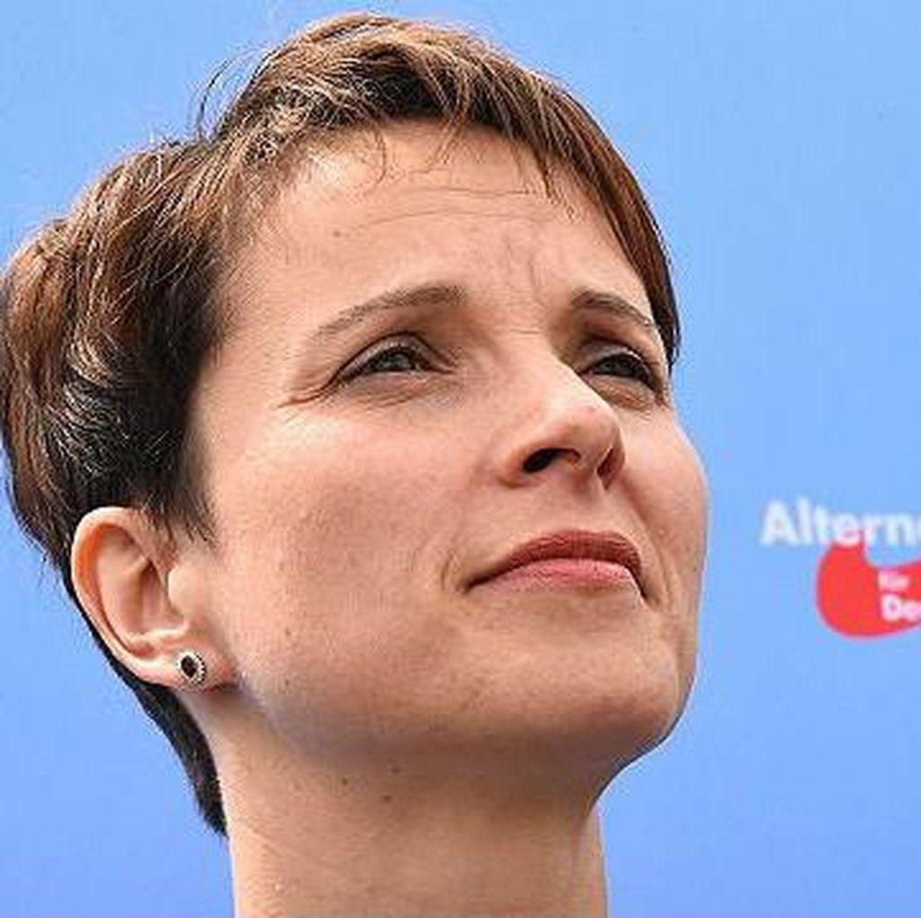 Politisi Sayap Kanan Jerman Dikecam atas Komentarnya Terkait Imigran