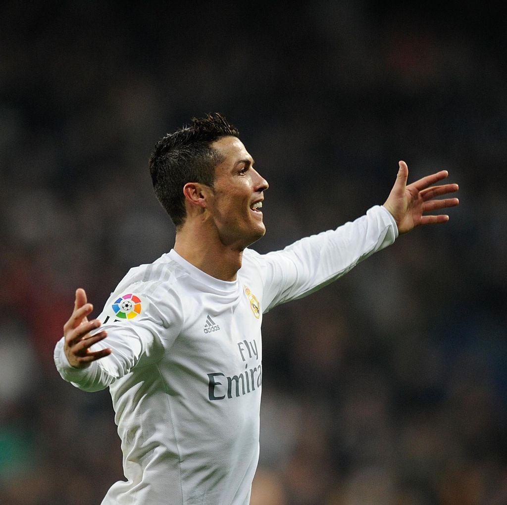Ronaldo Selalu Menyimpan Bahaya