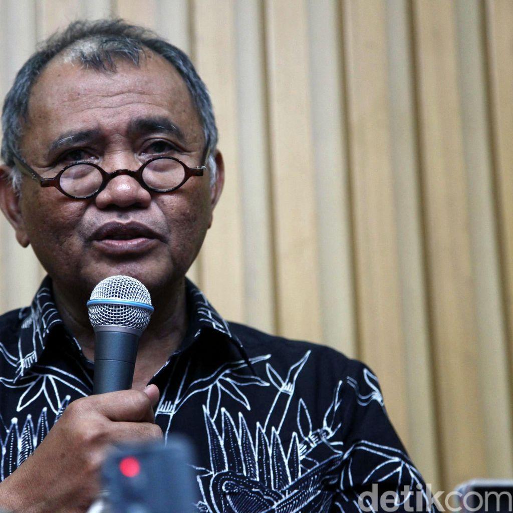KPK: Royani Orang Dekat Nurhadi Pelaku Penting, Akan Dipanggil Lagi
