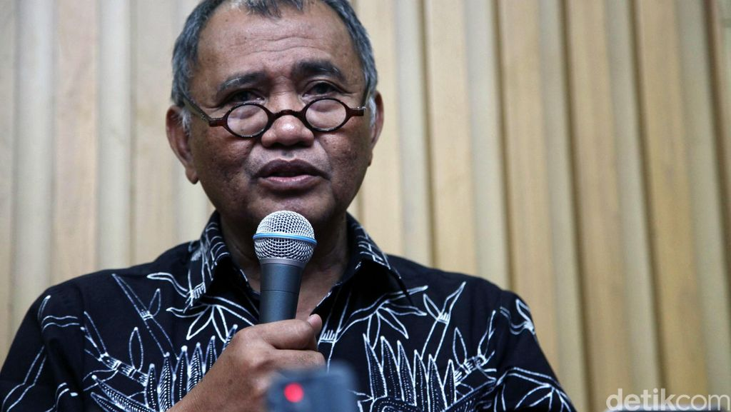 Ketua KPK Sebut Bukan Hakim Agung MA yang Ditangkap, Tapi Kasubdit