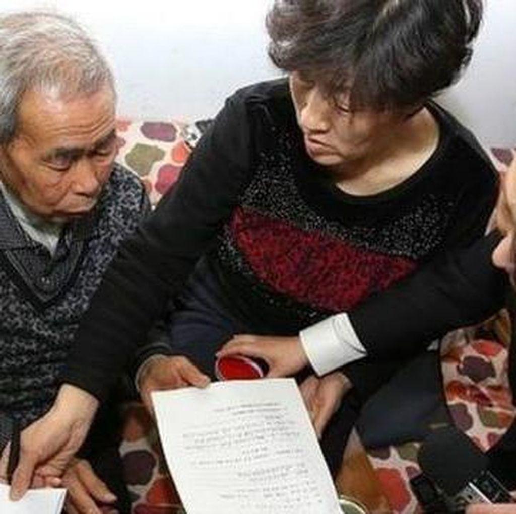 27 Pejabat China Dihukum karena Salah Eksekusi Seorang Remaja