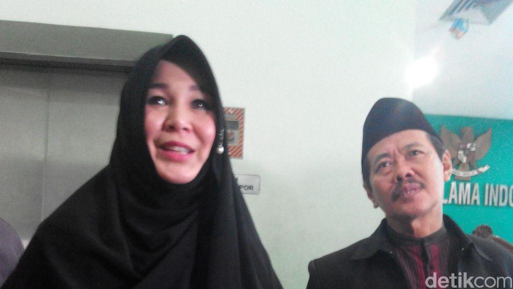 Wali Kota Banda Aceh Datangi MUI, Jelaskan Soal Gafatar di Tanah Rencong