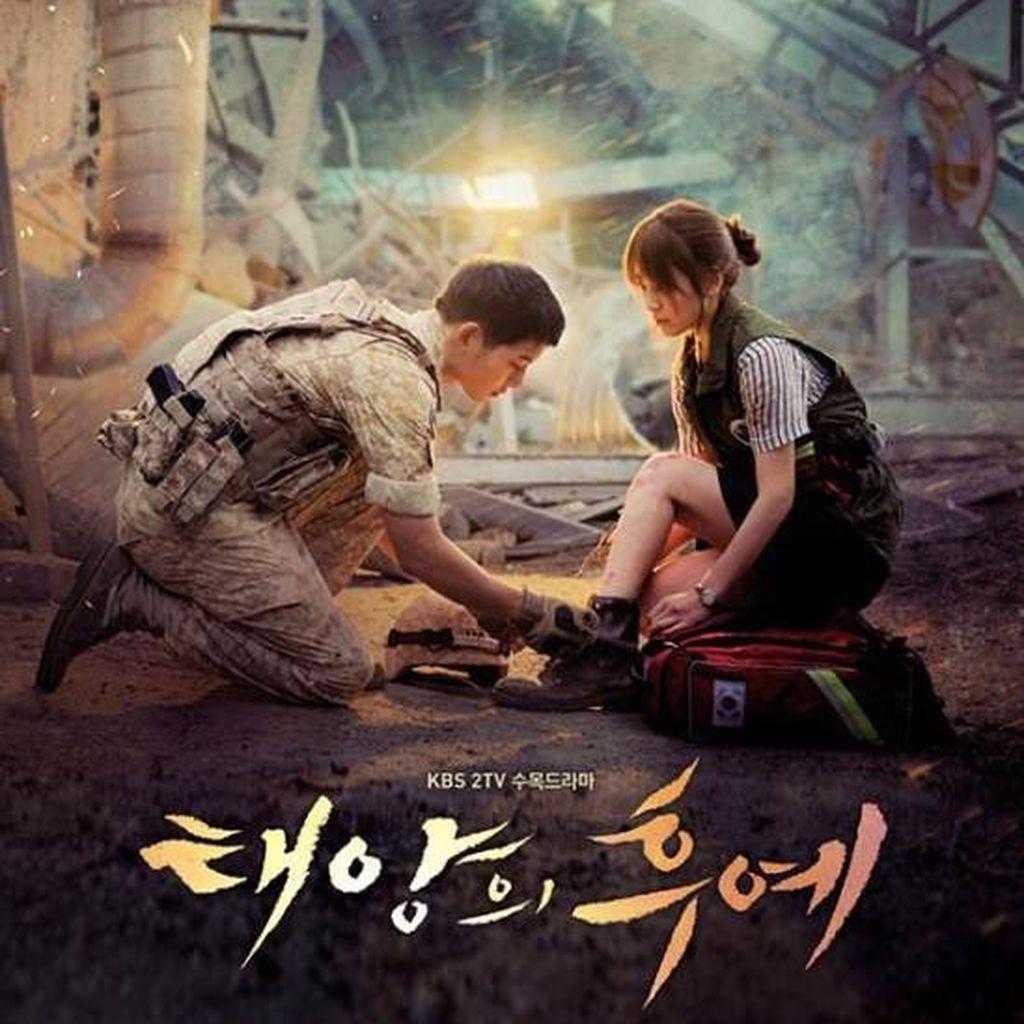 7 Adegan yang Selalu Ada di Drama Korea