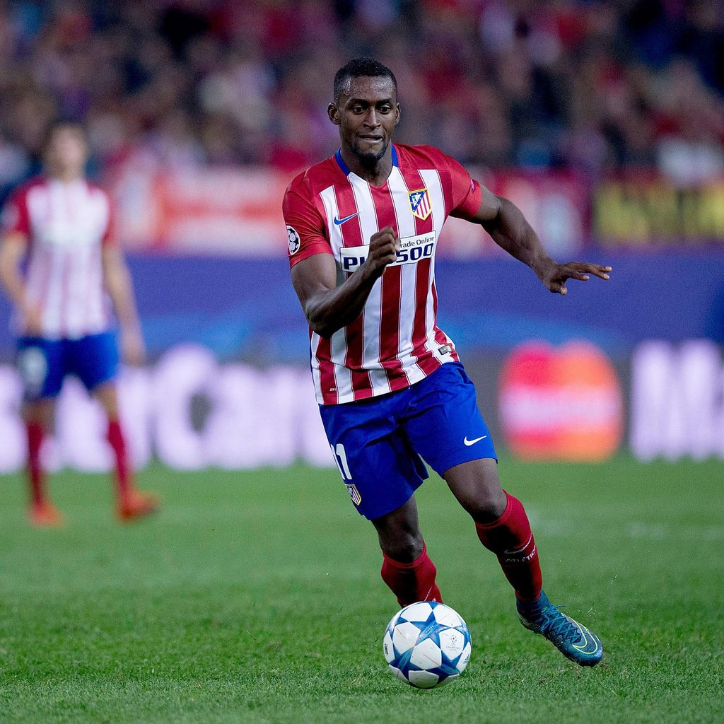 Jackson Martinez Gagal di Atletico, Simeone Salahkan Diri Sendiri