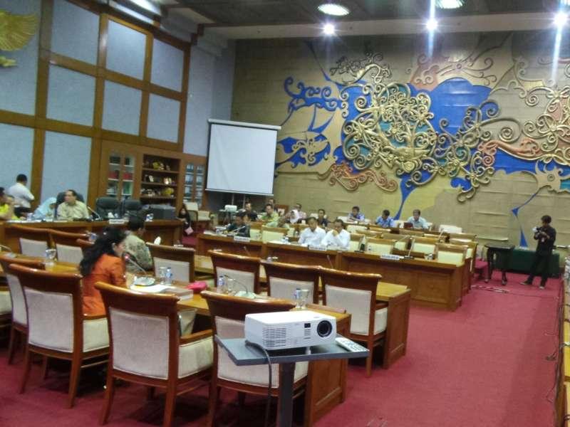 9 Fraksi DPR Setuju Revisi UU KPK, Hanya Gerindra yang Menolak