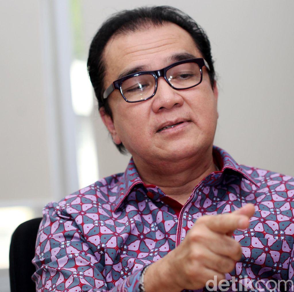 Stiker Gay di LINE, Tantowi Yahya: Kemkominfo Harus Bertindak Tegas