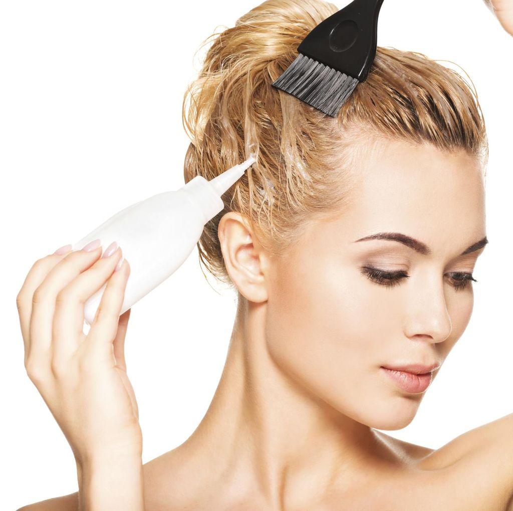 Cara Merawat Rambut yang Diwarnai untuk Mencegah Kerusakan