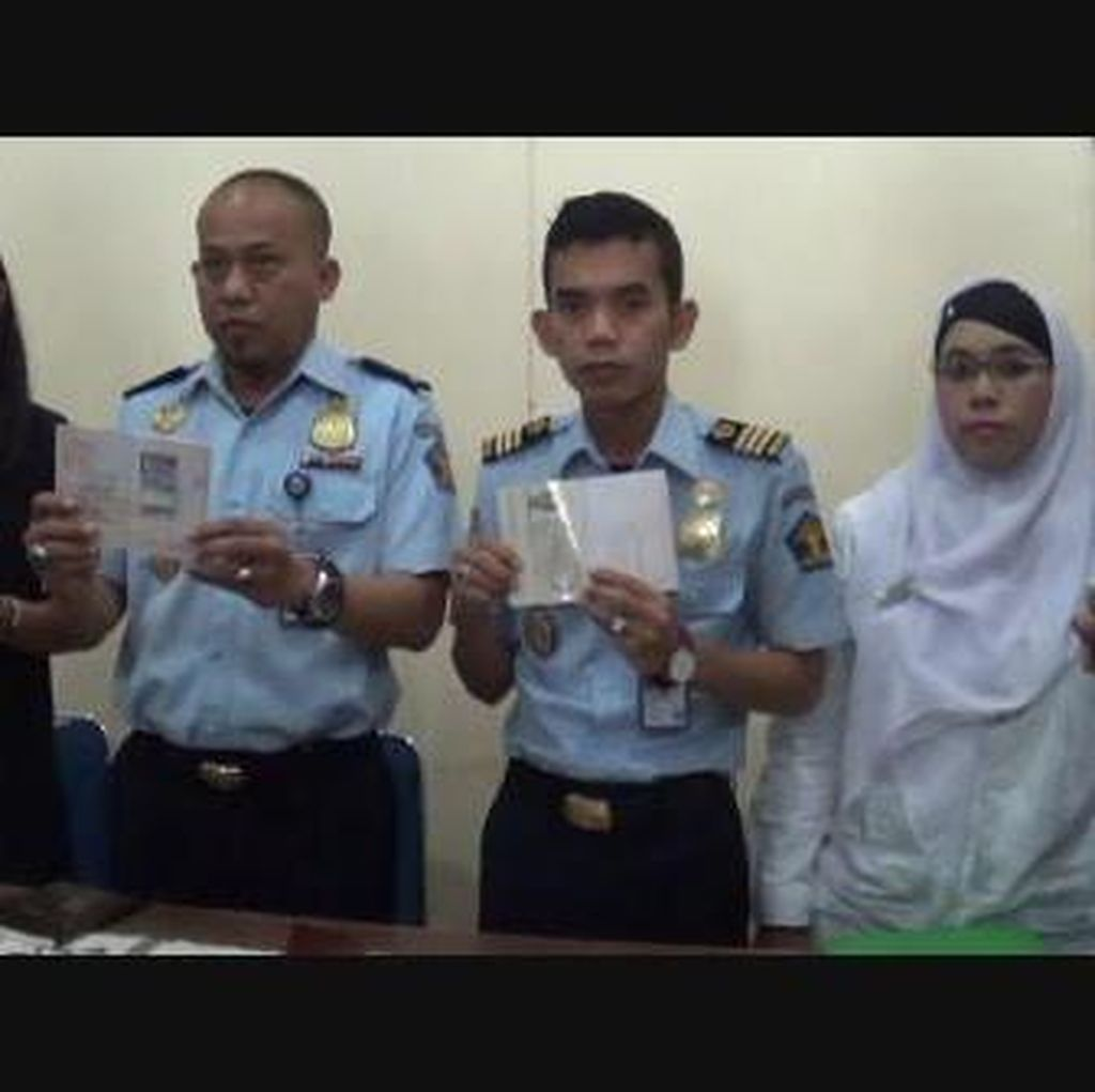 Empat WNA di Kediri Terancam Dideportasi