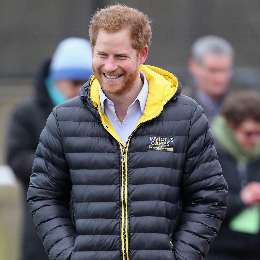 Mantan Kekasih Sebut Pacaran dengan Pangeran Harry Menakutkan