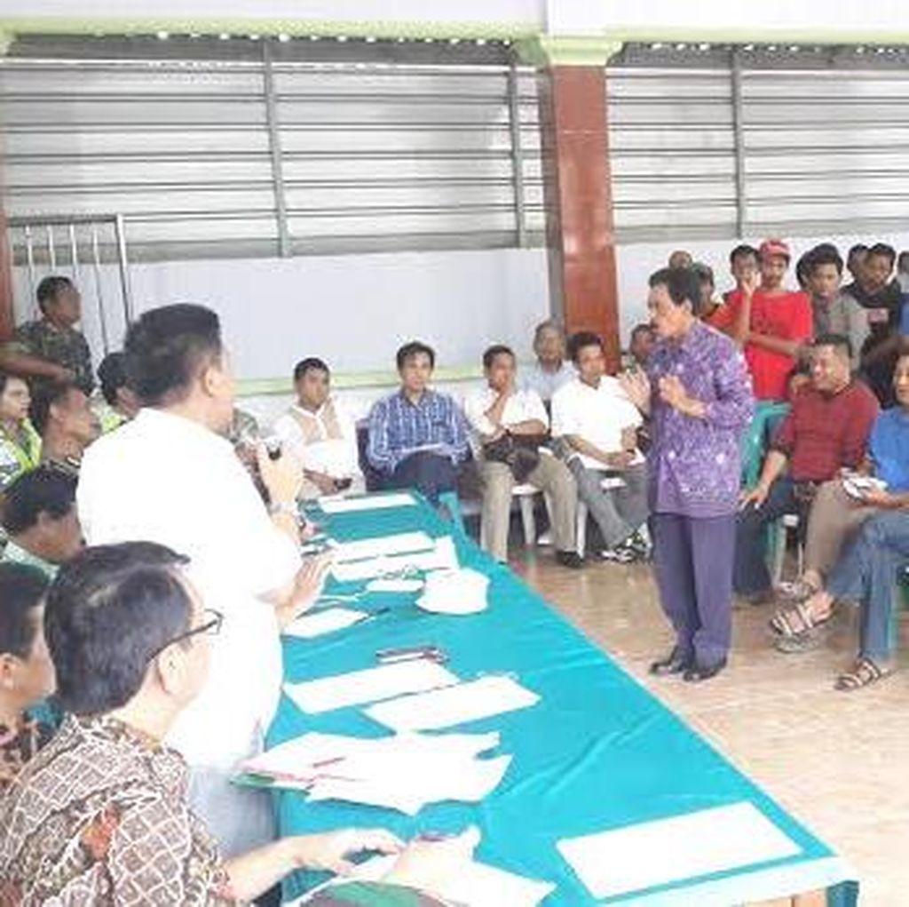 Warga Tuntut Ganti Rugi ke JOB-Petrocina Imbas Bau Busuk