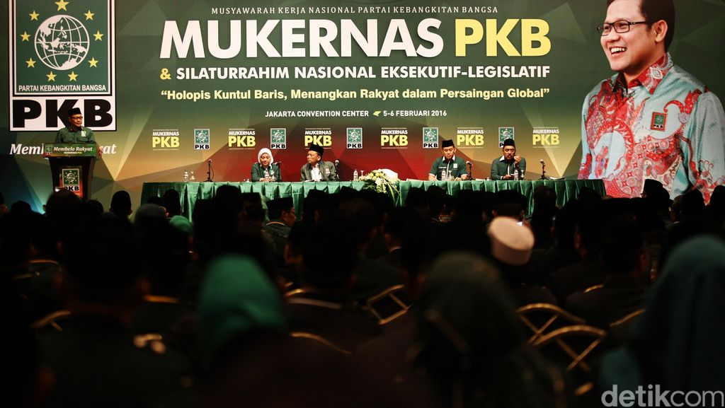 Gerindra Bikin Kabinet Bayangan, PKB: Bisa Diketawain