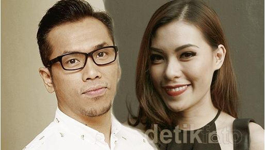 Menikah di Bali, Cita-cita Viviane dan Sammy Simorangkir