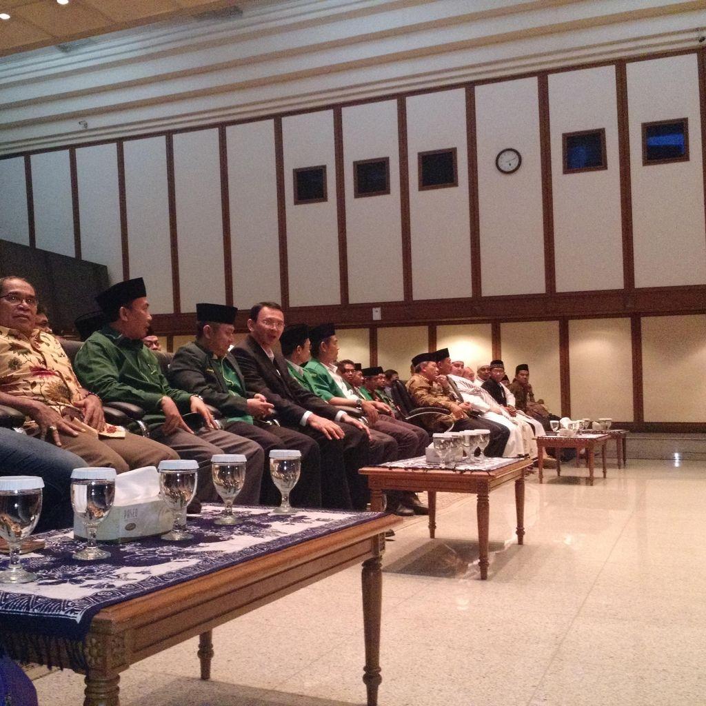 Anggota DPRD dari PKB Abdul Aziz Jadi Ketua GP Ansor Jakarta yang Baru