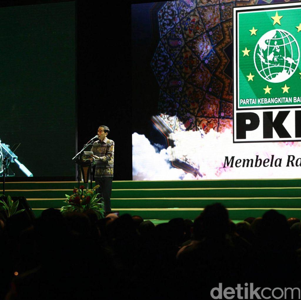 Jokowi: Tugas Saya Bukan Groundbreaking Lagi, Tapi Kontrol Pekerjaan