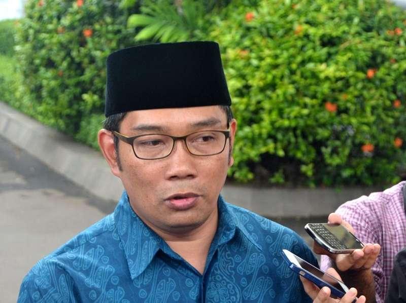 Ridwan Kamil akan Meluncurkan Program Magrib Mengaji