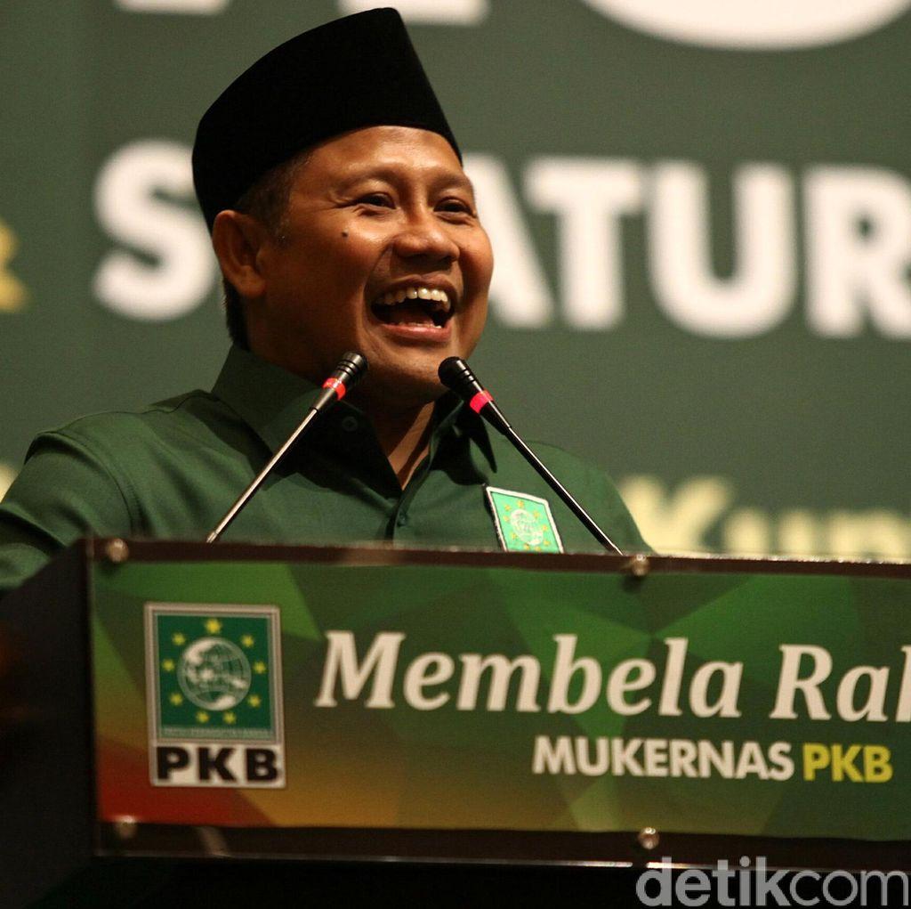 PKB Ingin Pilgub lewat DPRD, Cak Imin: Presiden Bisa Ajukan 3 Nama