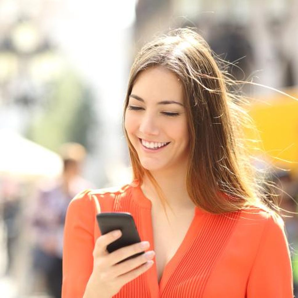 78% Pria Habiskan Lebih Banyak Waktu & Usaha Agar Menarik di Kencan Online