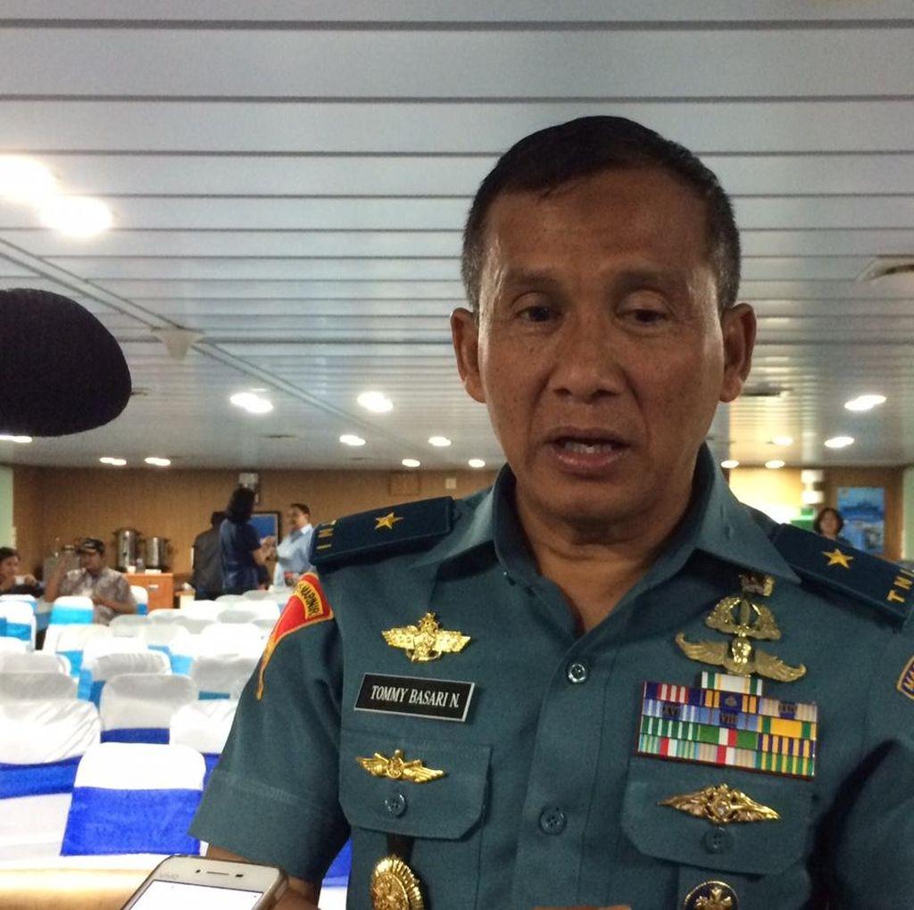 Usai Banten, Giliran Rumah Nelayan di Lampung yang akan Dibedah TNI AL