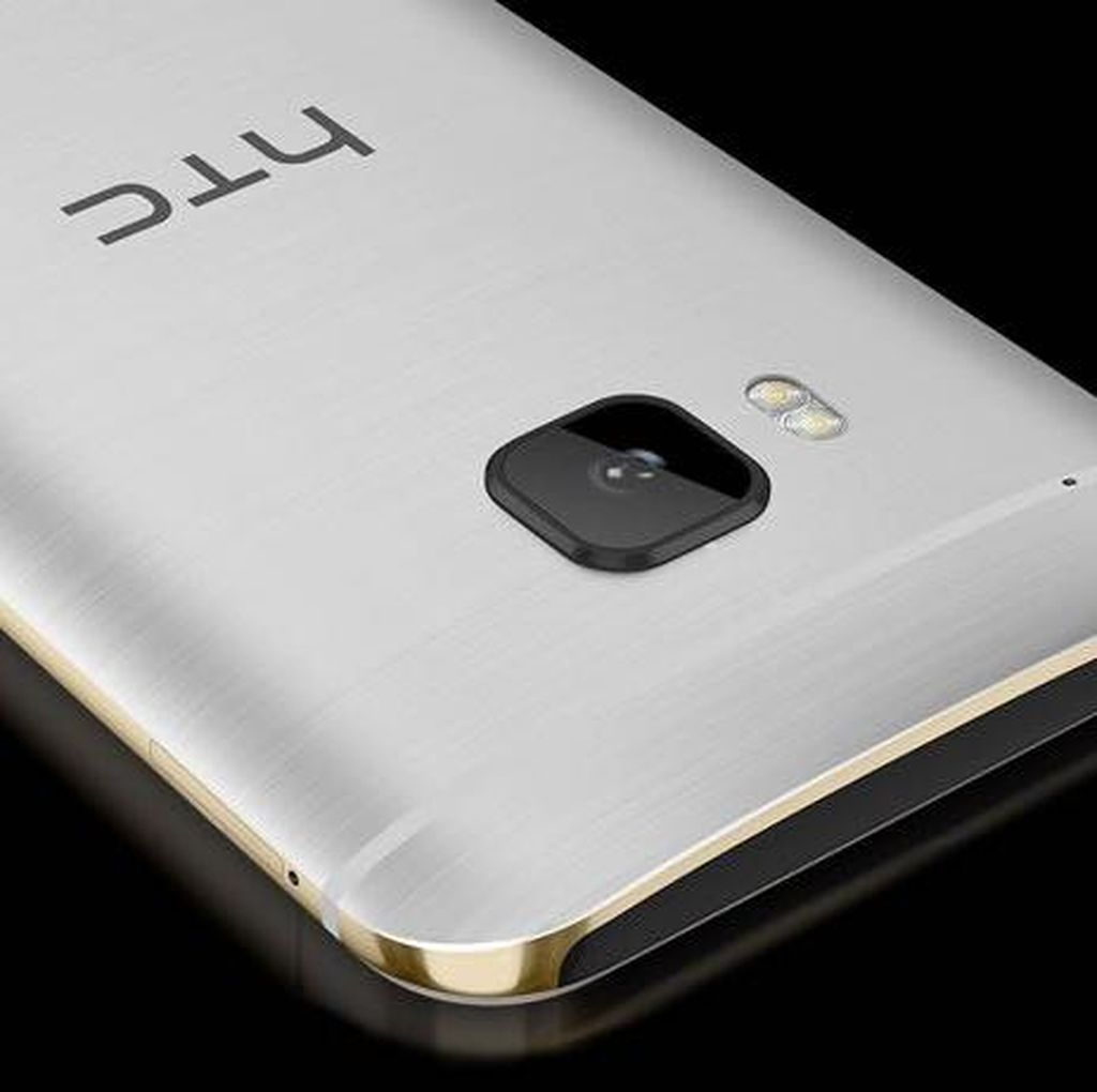 Meluncur April, Ponsel Flagship HTC Punya Nama Baru