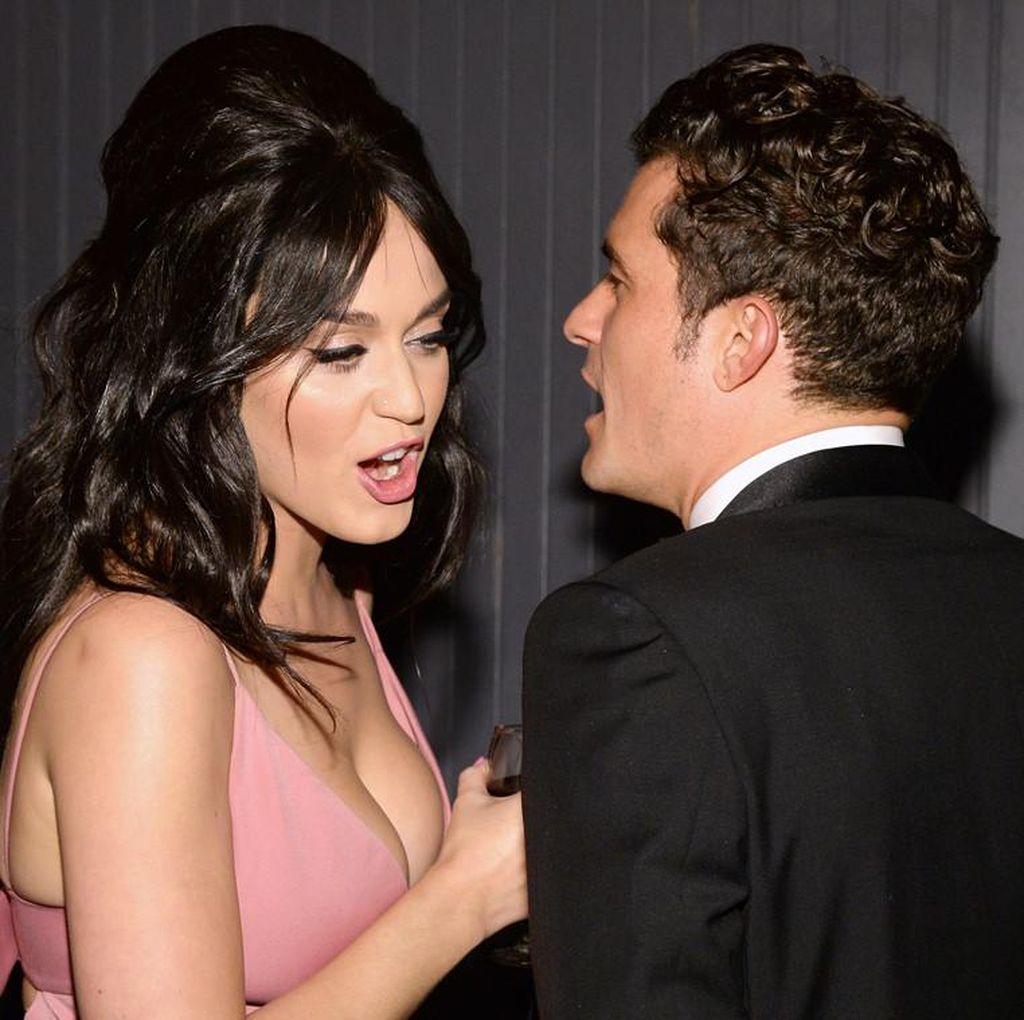 Ada Apa dengan Orlando Bloom dan Katy Perry?